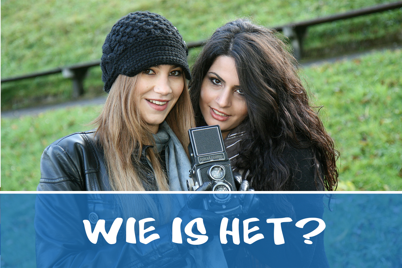 geen geluk met dating sites