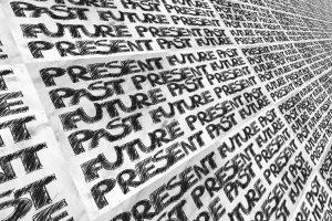 Verleden toekomst