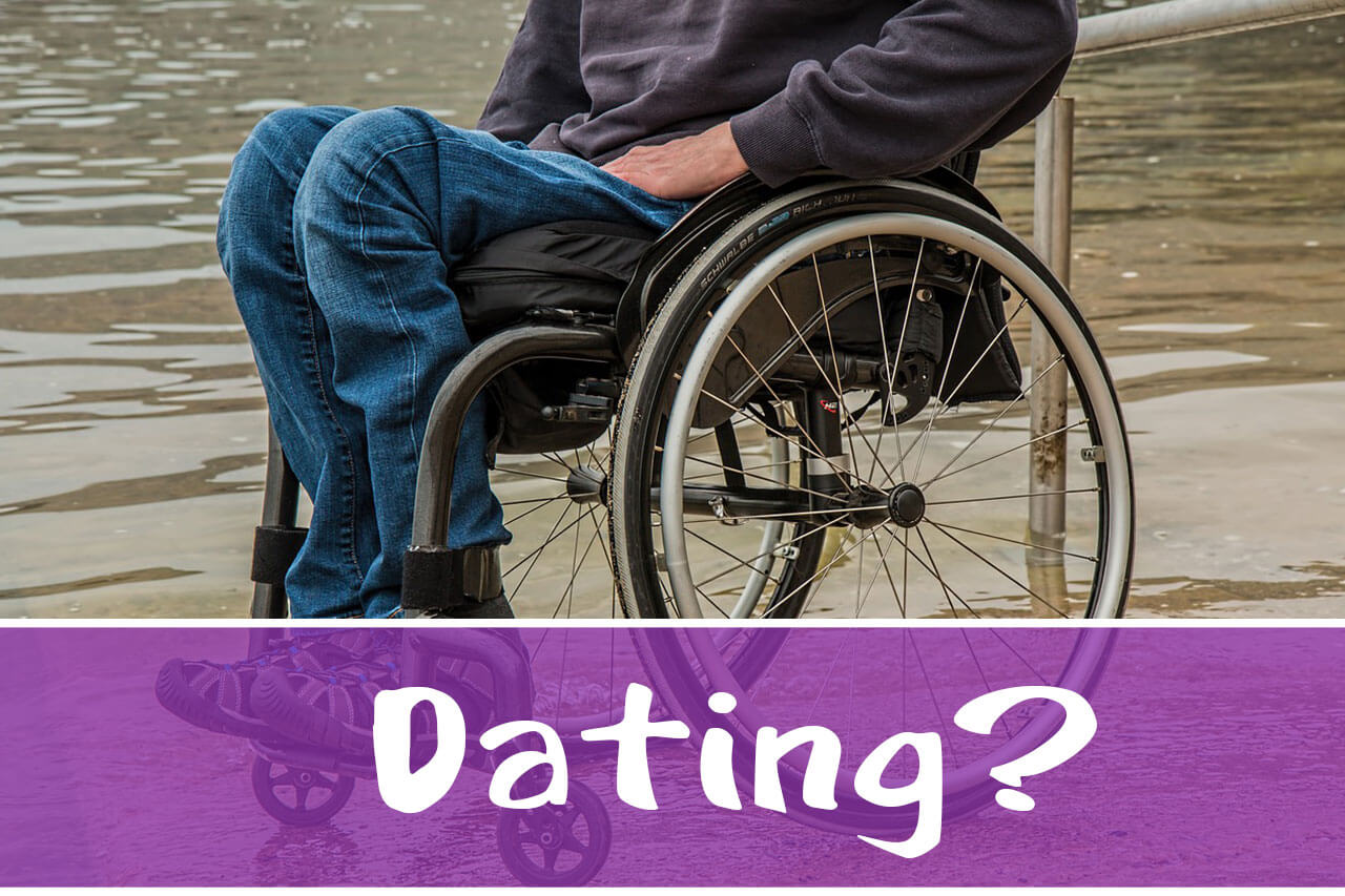 Dating programma gehandicapten