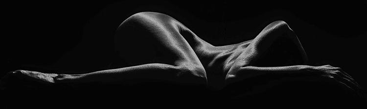 vrouw lichaam